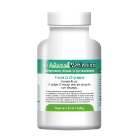 S-Adenosy Methionine (SAMe)