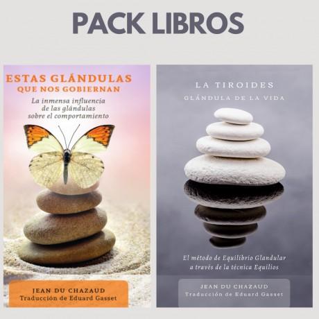 LIBRO, LA TIROIDES GLÁNDULA DE LA VIDA